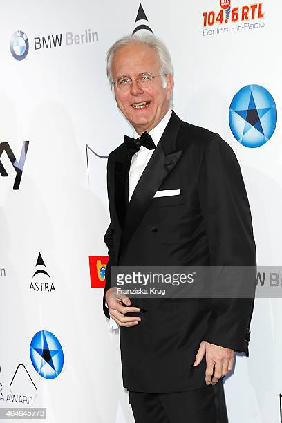 Harald Schmidt attends the Mira Award 2014 on January 23 2014 in Berlin Germany