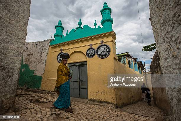 CONTENT] harar is famous for its old town surrounded by ancient walls Harar Jugol has been listed in the World Heritage by UNESCO It is Considered...