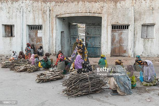 CONTENT] Harar often titled the city of saints is located on a hilltop in eastern Ethiopia For centuries Harar has been a major commercial center...