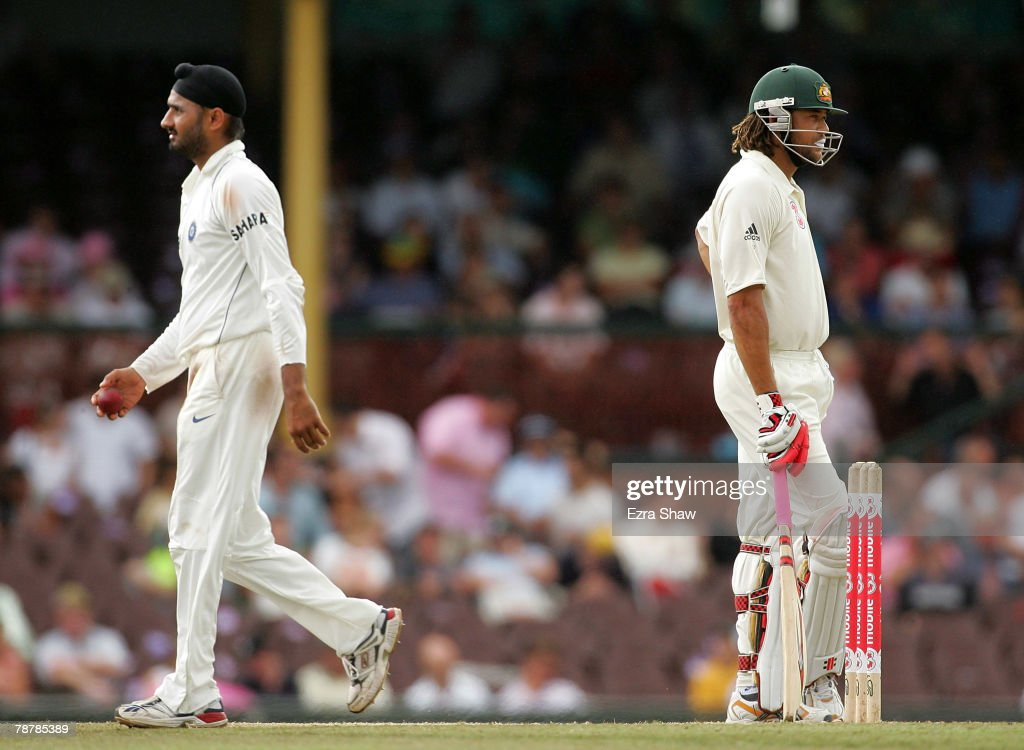 Second Test - Australia v India: Day 4 : News Photo