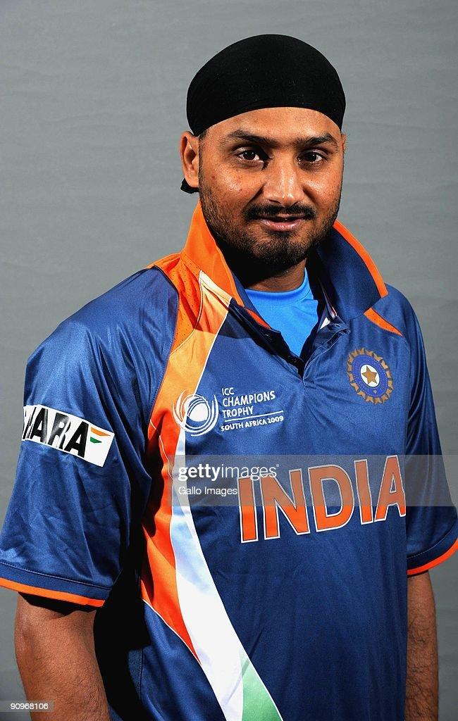 ICC Champions Photocall - India