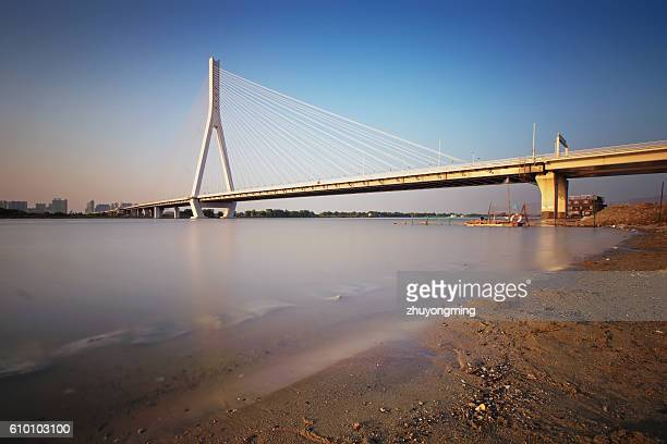 Harbin Songpu bridge