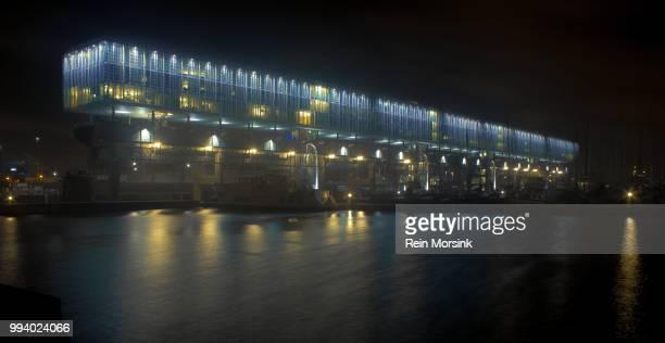 NDSM Harbor - Amsterdam Marina