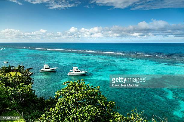 harbor ocho rios jamaica - jamaica stock pictures, royalty-free photos & images