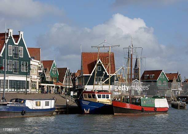 Port de Volendam