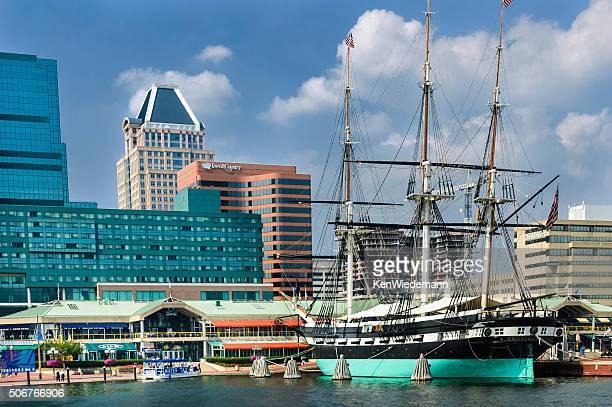 Harborplace Baltimore