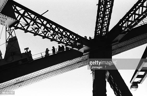Ponte do Porto de Sydney