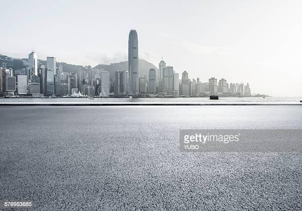 Harbour, Hongkong