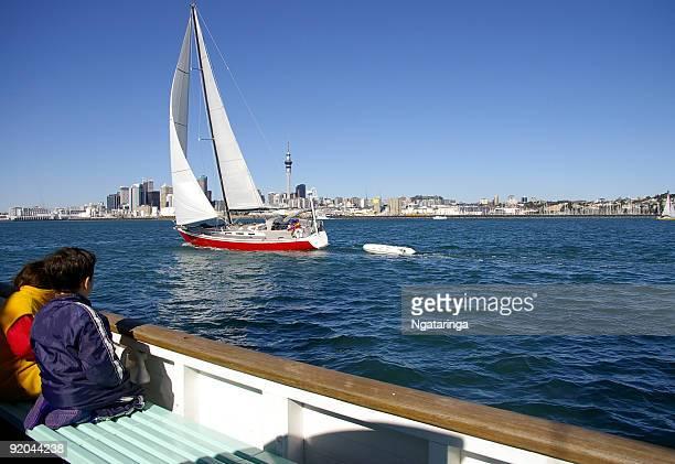 Harbour Sail