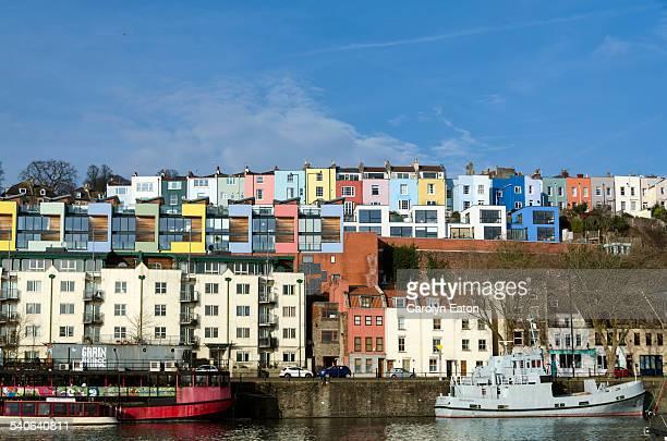 Harbourside Housing