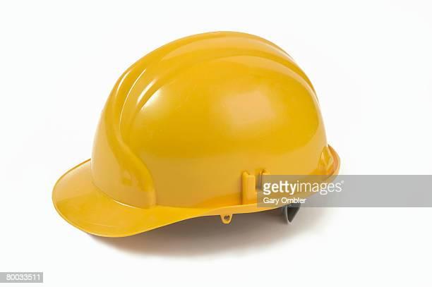 A hard hat