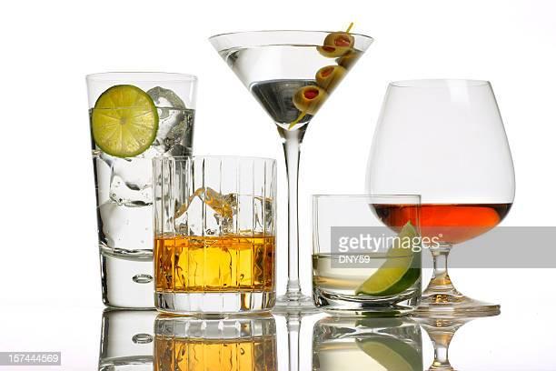 bebida destilada - bebida destilada - fotografias e filmes do acervo
