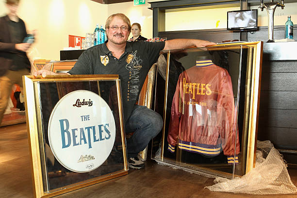 Fotos Und Bilder Von Hard Rock Cafe Cologne Presents New Memorabilia