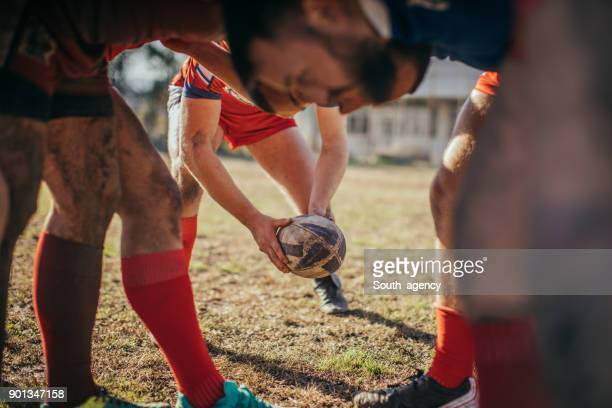 hard rugby game - rugby league stock pictures, royalty-free photos & images