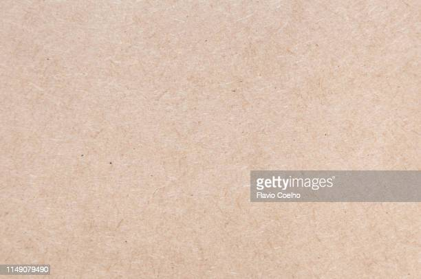 hardboard sheet texture background - beige background stock pictures, royalty-free photos & images