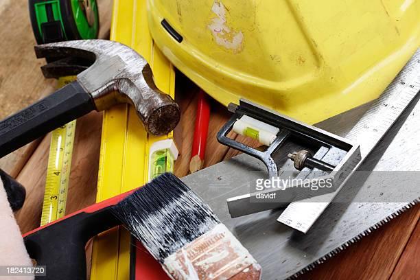 Hardware Building Tools