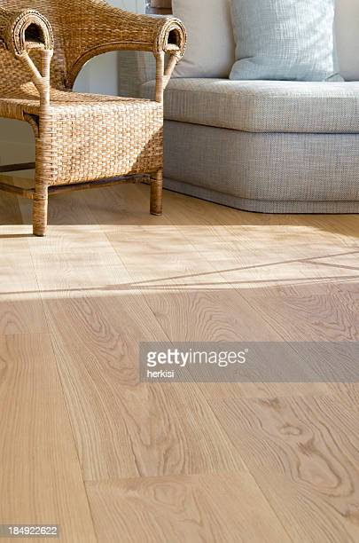 hardwood floor - hardwood stock pictures, royalty-free photos & images