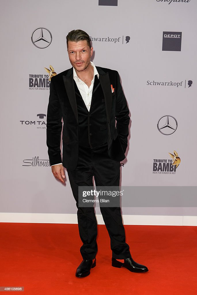 Tribute To Bambi 2014
