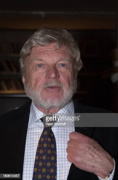 Hardy Krüger Sen