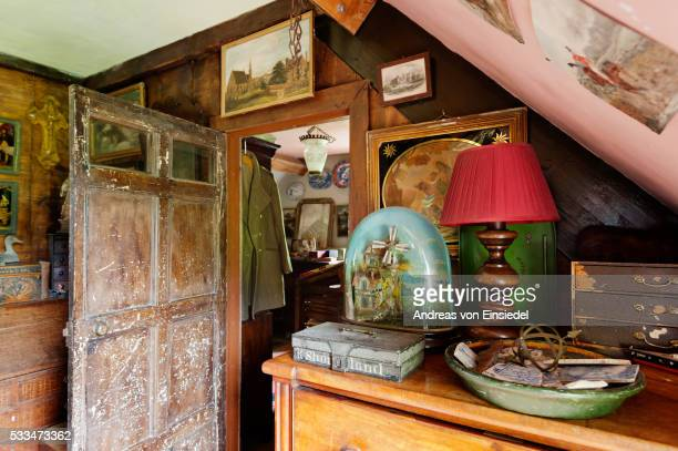 Hare Cottage, Wiltshire