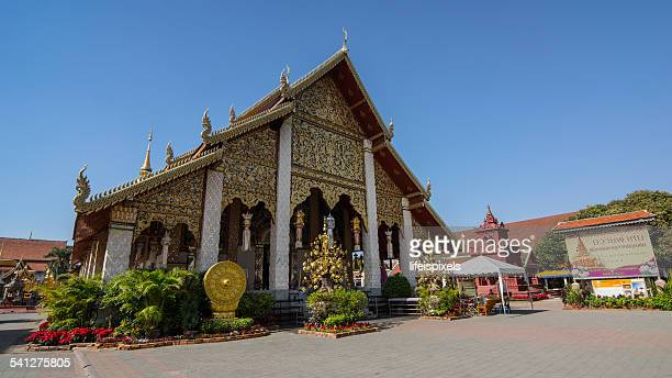 hariphunchai temple - lifeispixels stock pictures, royalty-free photos & images