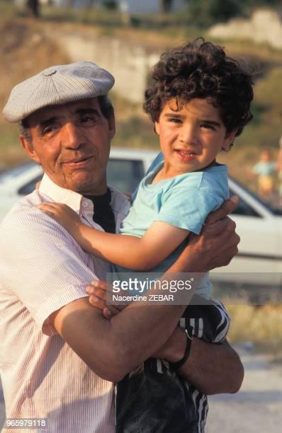 Harkis du Logis d'Anne le 27 juin 1991 à Jouques France