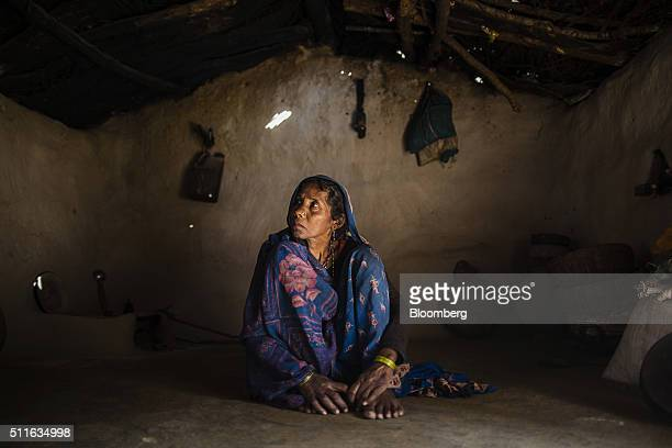 Harkiya a 47yearold single mother with no income and has no cash to take her sick daughter to the hospital all the more worrying because her husband...