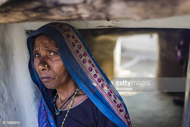 Harkiya a 47yearold single mother with no income who lives on money borrowed from relatives and has no cash to take her sick daughter to the hospital...
