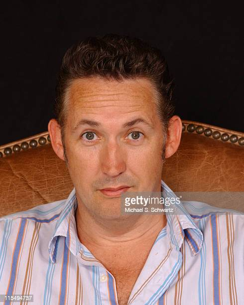 Harland Williams during Publicity Shoot for 'The Big Bad Ass Comedy Show' at The Alex Theatre July 9 2006 at Private Residence in Los Angeles...