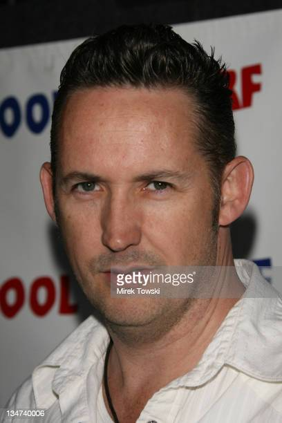 Harland Williams during 'Surf School' Los Angeles movie premiere at The Westwood Crest Theatre in Westwood California United States