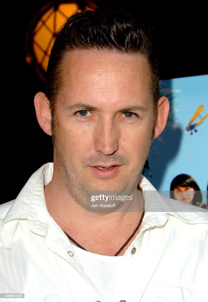 Harland Williams during 'Surf School' Los Angeles Premiere - Arrivals at Crest Theater in Westwood, California, United States.