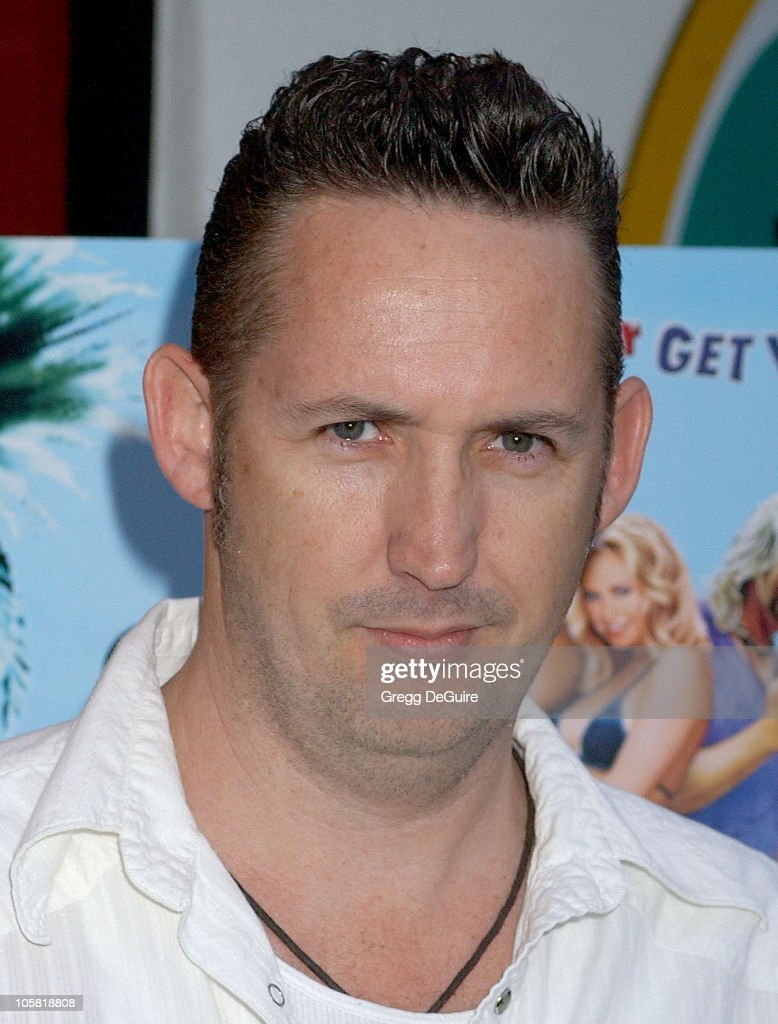 Harland Williams during 'Surf School' Los Angeles Premiere - May 16, 2006 in Los Angeles, California, United States.