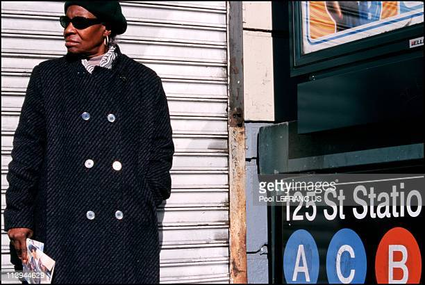 Harlem renaissance In New York United States On November 06 2000Perhaps nowhere has commerce made such a difference than in Harlem where it seems to...