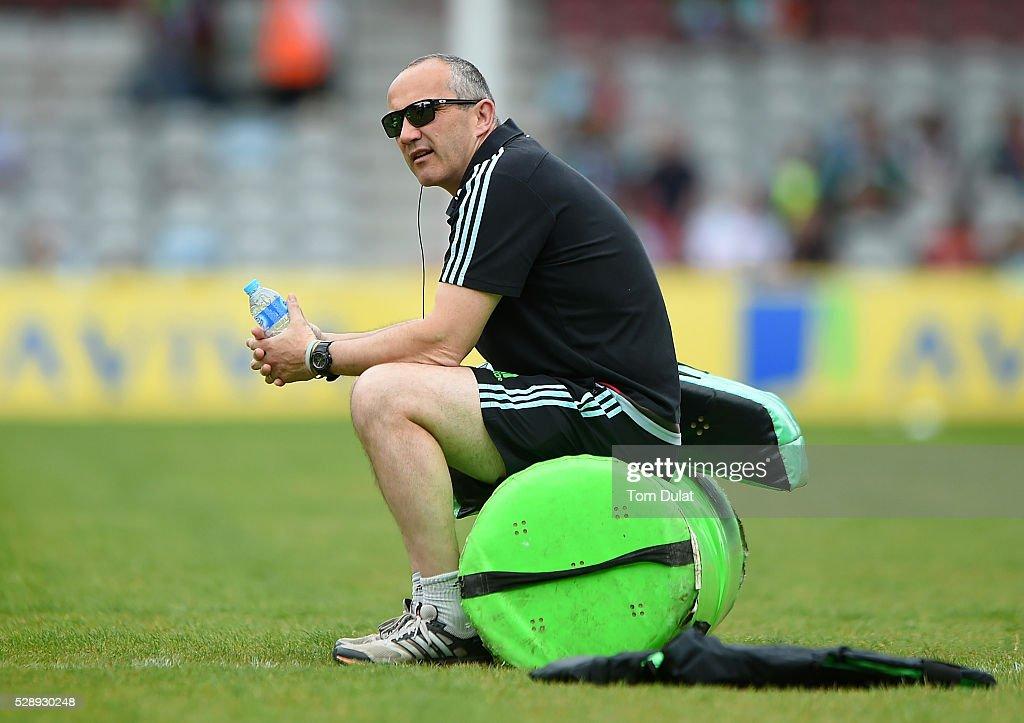 Harlequins v Exeter Chiefs - Aviva Premiership : News Photo