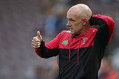 london england harlequins head coach mark