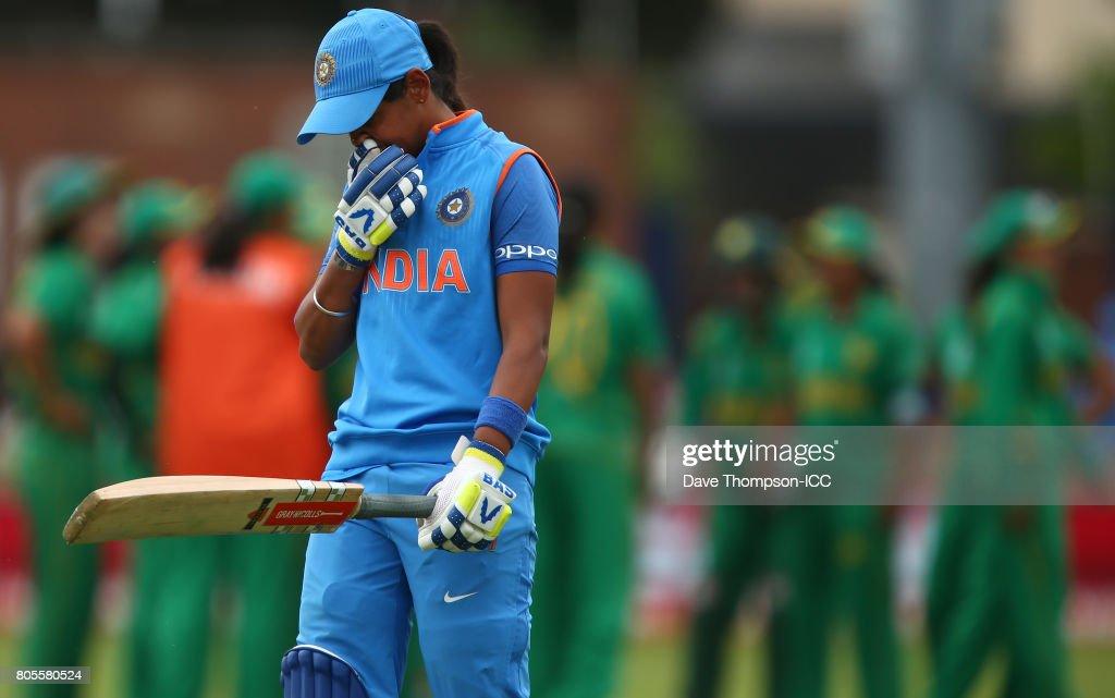 India v Pakistan - ICC Women's World Cup 2017