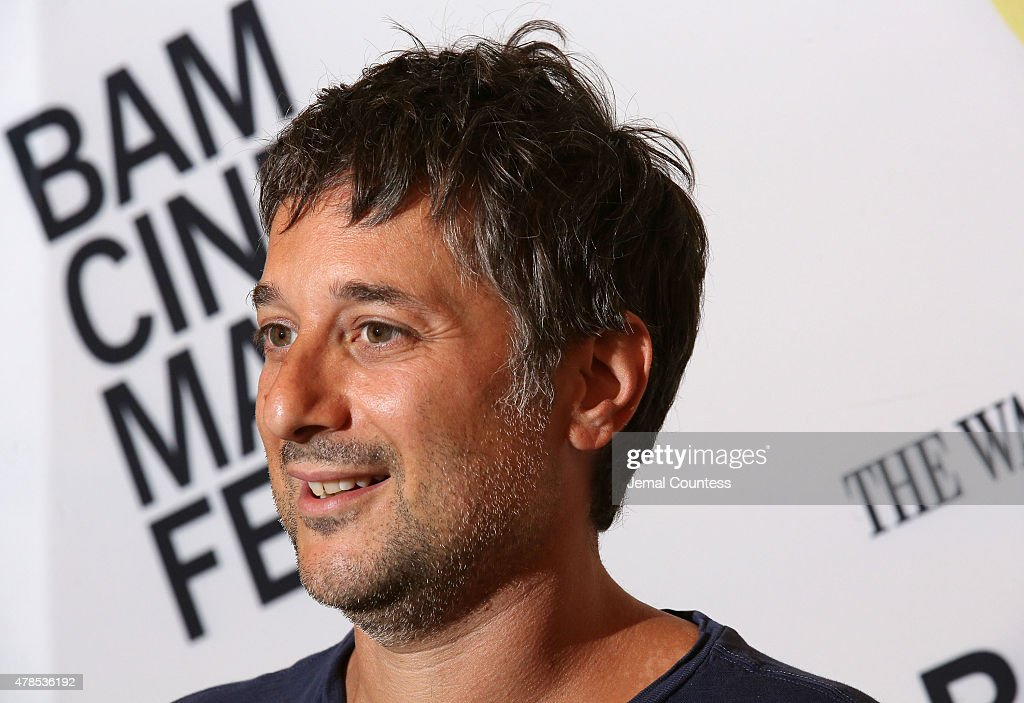 Harmony Korine attends the 'Kids' 20th Anniversary Screening at BAMcinemaFest 2015 at BAM Peter Jay Sharp Building on June 25, 2015 in New York City.