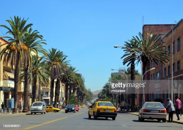 eritrea stad