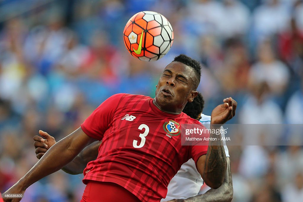Honduras v Panama: Group A - 2015 CONCACAF Gold Cup : News Photo