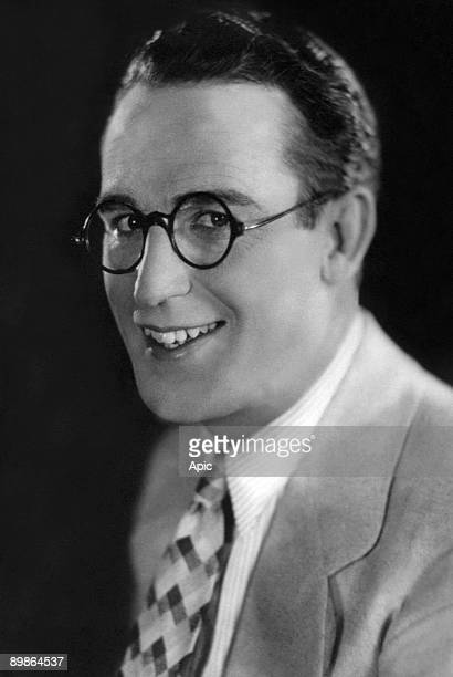 Harold Lloyd american actor c 1924