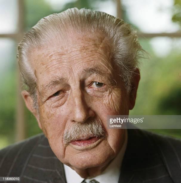 Harold Macmillan 30th May 1979