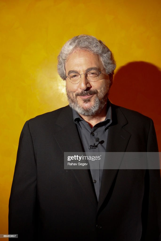 The Museum Of The Moving Image Presents An Evening With Harold Ramis