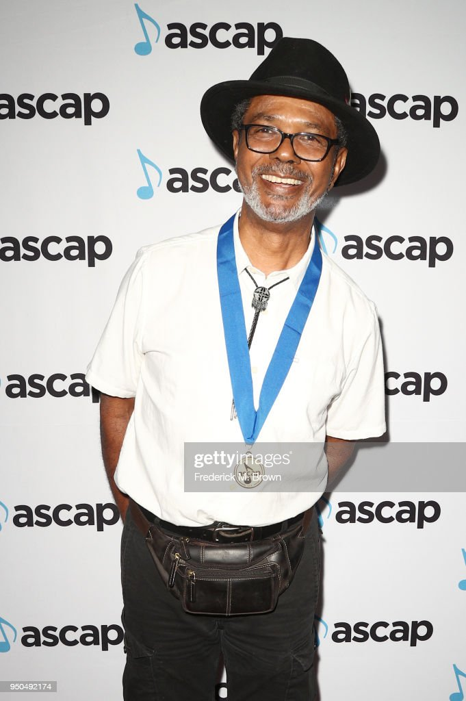 35th Annual ASCAP Pop Music Awards - Red Carpet : News Photo