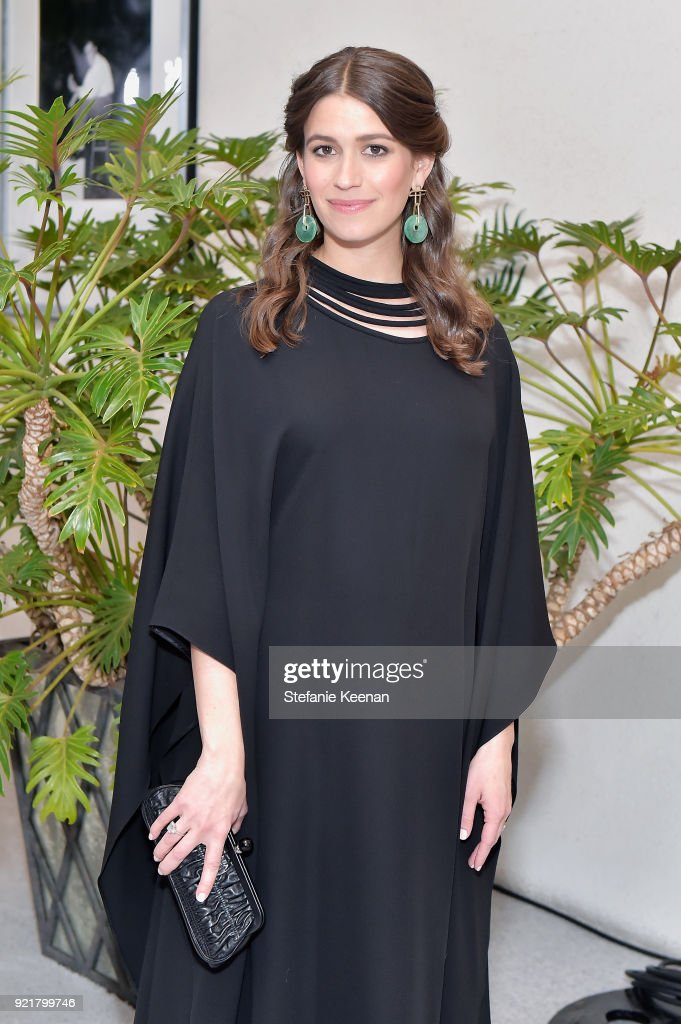 20th CDGA (Costume Designers Guild Awards) - Cocktail Reception : News Photo