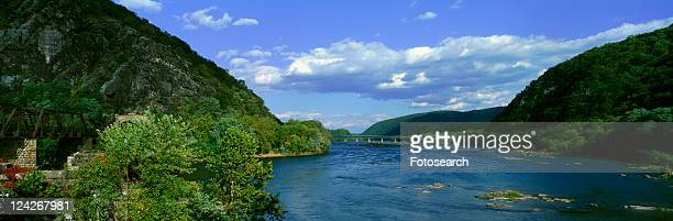 harpers ferry, west virginia - protohistory_of_west_virginia stock pictures, royalty-free photos & images