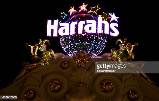 Harrah's Hotel and Casino-Nacht