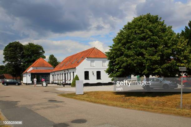 Harresoe Kro Inn Jutland, Denmark