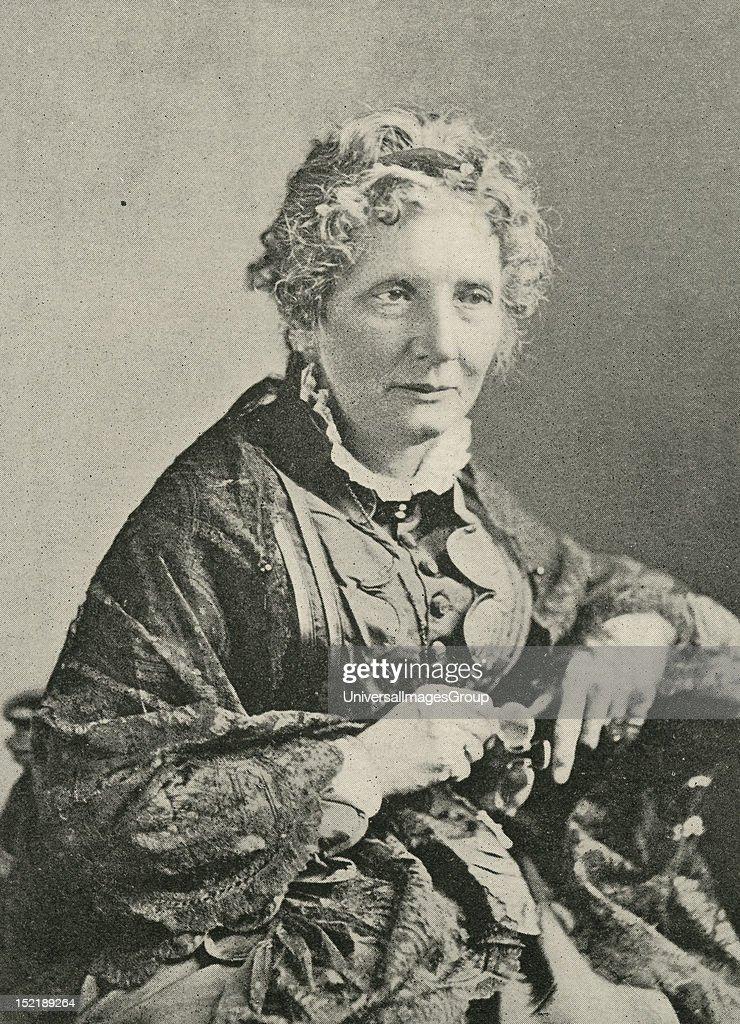 H.B. Stowe : ニュース写真