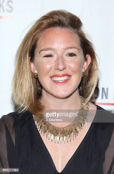 Harriet Dedman attends the 2017 Gordon Parks Foundation Awards Gala at Cipriani 42nd Street on June 6 2017 in New York City