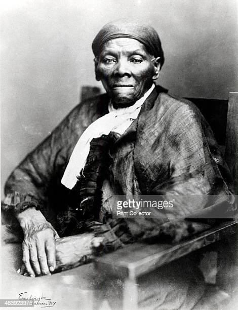 Harriet Tubman American antislavery activist c1900 Harriet Tubman was born into slavery in America She escaped in 1849 became a leading Abolitionist...